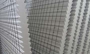 پانل های سه بعدی